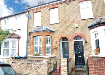Thumbnail 2 bed property for sale in Manor Road, Enfield