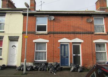 Thumbnail 2 bed terraced house to rent in Hordle Street, Dovercourt, Harwich
