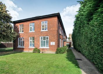 Thumbnail 1 bed flat for sale in Astra Close, Hornchurch