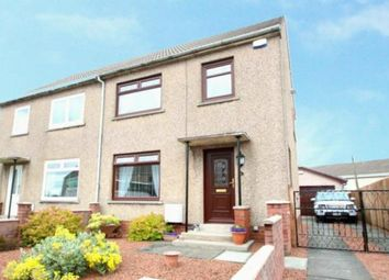 Thumbnail 3 bed property for sale in Robert Noble Place, Kilmarnock, East Ayrshire