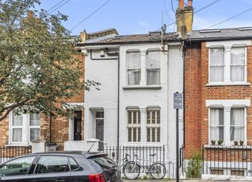 Humbolt Road, London W6. 3 bed flat