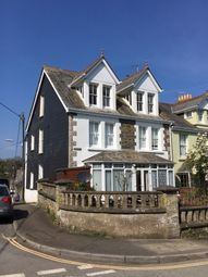 Thumbnail 1 bed flat for sale in Town Quay, Harbour Road, Wadebridge