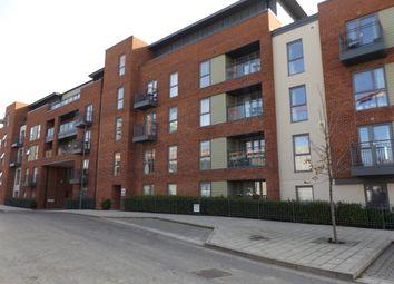 Thumbnail 2 bed flat to rent in Grafton House, Southampton