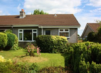 Thumbnail 3 bed bungalow to rent in Tor View, Tregadillett