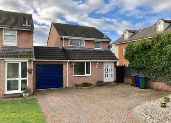 Thumbnail 3 bed link-detached house for sale in Kidlington, Oxfordshire