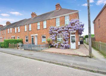Thumbnail 3 bed property for sale in Swinburne Road, Abingdon