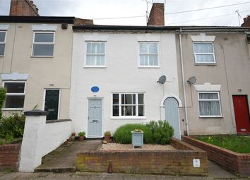 Thumbnail 3 bed terraced house for sale in Lord Street, Chapelfields, Coventry, West Midlands