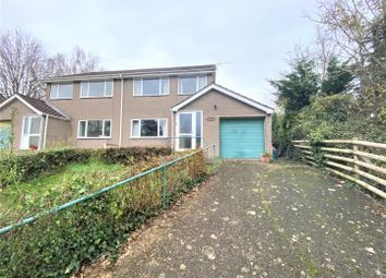 3 bed semi-detached house for sale in Caird Street, Chepstow NP16