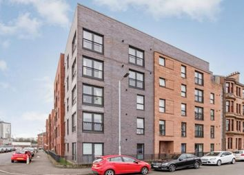 Thumbnail 3 bed flat for sale in Harmsworth Street, Whiteinch, Glasgow