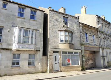 Thumbnail 5 bed terraced house for sale in Fortuneswell, Portland, Dorset
