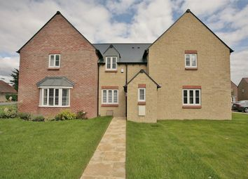 Thumbnail 2 bed property to rent in Willow Farm, Marcham, Abingdon