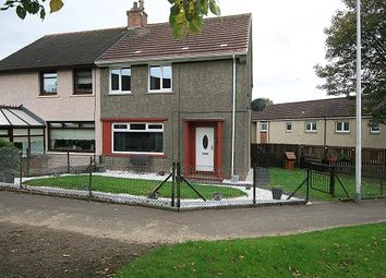 3 bed semi-detached house for sale in Belvedere Road, Bathgate EH48