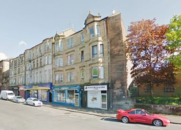 Thumbnail 2 bed flat for sale in 7, Canal Street, Paisley PA12HD