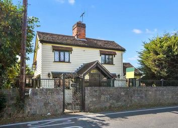 Thumbnail 3 bed detached house for sale in Maldon Road, Burnham-On-Crouch, Essex