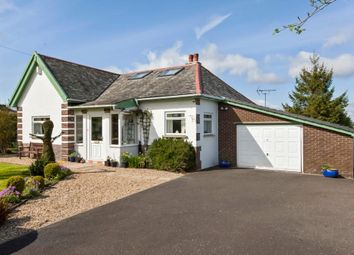 Thumbnail 3 bed detached bungalow for sale in Lisnaree, 26 Braehead Road, Thorntonhall