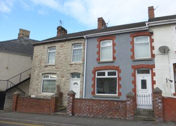 Thumbnail 2 bed terraced house for sale in Southall Street, Brynna, Pontyclun