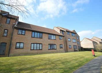 Thumbnail 1 bed flat to rent in Oakhill Close, Chandler's Ford, Eastleigh