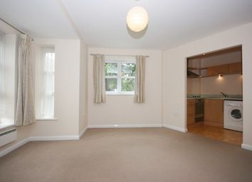 Thumbnail 2 bed flat to rent in Tradewinds, York