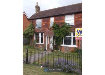 Thumbnail 4 bed detached house to rent in Maidstone Road, Tonbridge