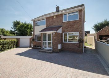 Thumbnail 3 bed detached house to rent in Cantell Grove, Stockwood, Bristol