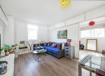 Thumbnail 1 bed flat for sale in Great Arthur House, Golden Lane Estate, London