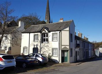 Thumbnail 3 bed semi-detached house for sale in Kirkgate, Cockermouth