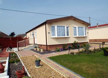 Thumbnail 2 bed mobile/park home for sale in Brean Court, South Road, Brean