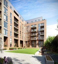 Thumbnail 1 bed flat for sale in Bond House, New Cross Gate, London