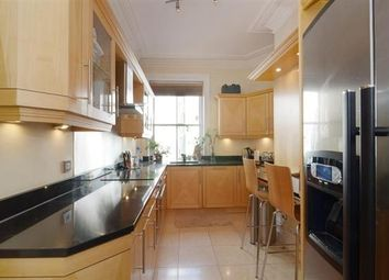 Thumbnail 2 bedroom flat to rent in Park Mansions, Knightsbridge