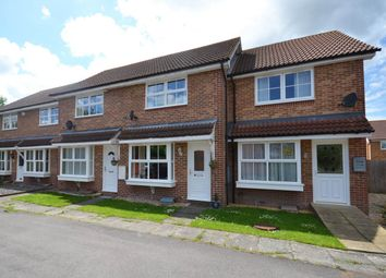 Thumbnail 2 bed terraced house to rent in Usk Way, Didcot, Oxfordshire