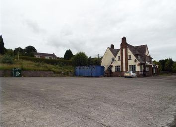Thumbnail Property for sale in High Street, Bagillt, Flintshire