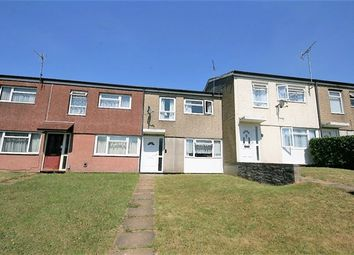 Thumbnail 3 bedroom terraced house for sale in Helmsdale Close, Tilehurst, Reading
