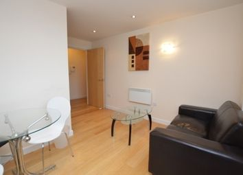 Thumbnail 2 bedroom flat to rent in City Walk, Sylvester Street