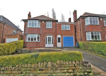 4 bed detached house for sale in Coningsby Gardens East, Woodthorpe, Nottingham NG5