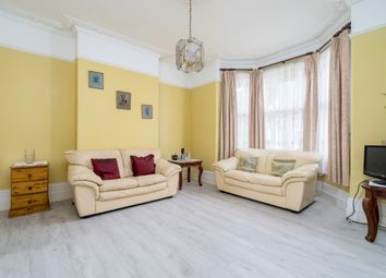 Thumbnail 5 bed terraced house for sale in Childebert Road, London