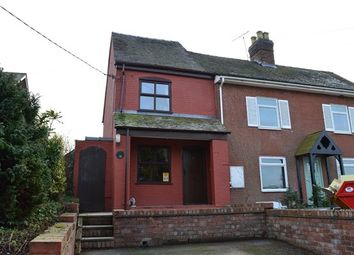 Thumbnail 3 bed cottage for sale in Longford, Market Drayton