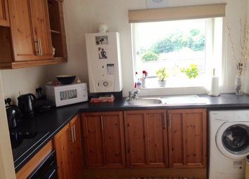 Thumbnail 1 bed terraced house to rent in High Buckholmside, Galashiels
