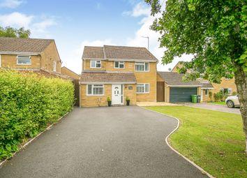 4 bed detached house for sale in Plover Road, Milborne Port, Sherborne DT9