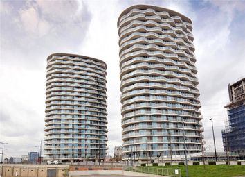 Thumbnail 1 bed property for sale in Hoola Building, Royal Victoria Dock