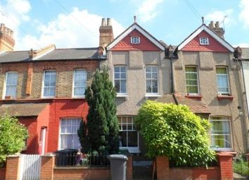 Thumbnail Property to rent in Moselle Avenue, London