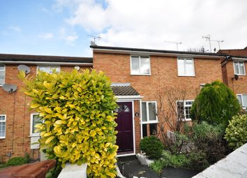 2 bed terraced house to rent in Hybrid Close, Rochester ME1