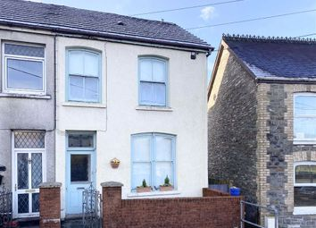 Thumbnail 3 bed semi-detached house for sale in Heol Y Parc, Pontyberem, Llanelli