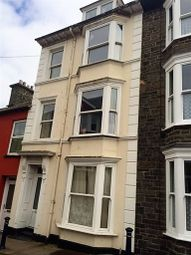 Thumbnail 1 bed property to rent in Queen Street, Aberystwyth