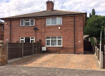 2 bed semi-detached house for sale in Colwick Road, Nottingham, Nottinghamshire NG2