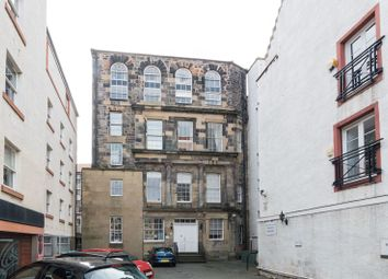 Thumbnail 2 bedroom flat for sale in 42/4 Shore, Leith, Edinburgh