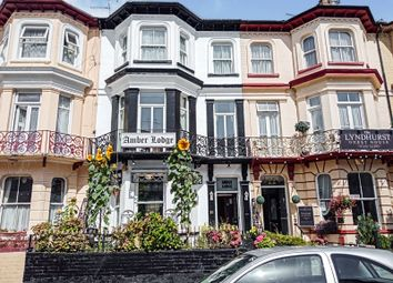 Thumbnail 8 bed terraced house for sale in Princes Road, Great Yarmouth