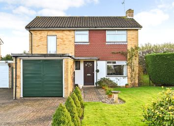 Thumbnail 3 bed detached house for sale in Wilderness Road, Hurstpierpoint, Hassocks, West Sussex