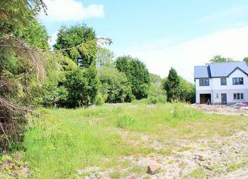 Thumbnail Land for sale in Westfield Road, Waunarlwydd, Swansea