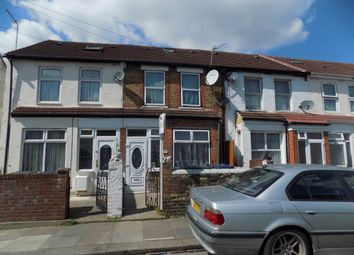 Thumbnail 4 bed terraced house for sale in Beverly Road, Southall
