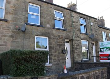 Thumbnail 4 bed terraced house for sale in Belle Vue Road, Cinderford, Gloucestershire